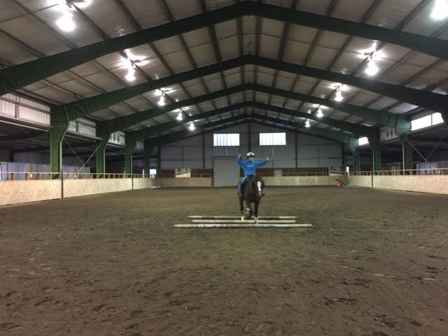 Heartsong Equestrian Facility-Gig Harbor-Horse Boarding-Riding Lessons-1