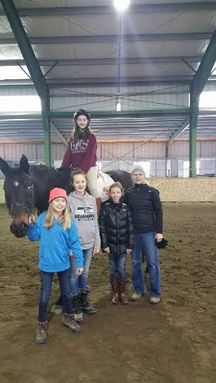 Heartsong Equestrian Facility-Gig Harbor-Horse Boarding-Riding Lessons-4