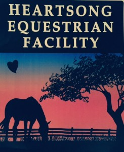 Heartsong Equestrian Facility at Gig Harbor, offering Horse Boarding, Riding Lessons and more...